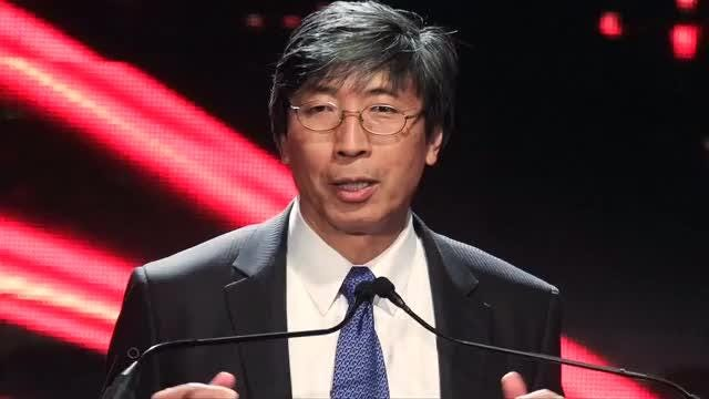 Soon-Shiong to buy LA times from Tronc