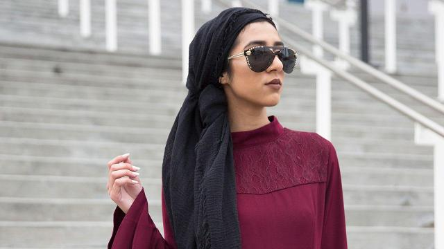 Macy's will be the first U.S. department store to sell Hijabs