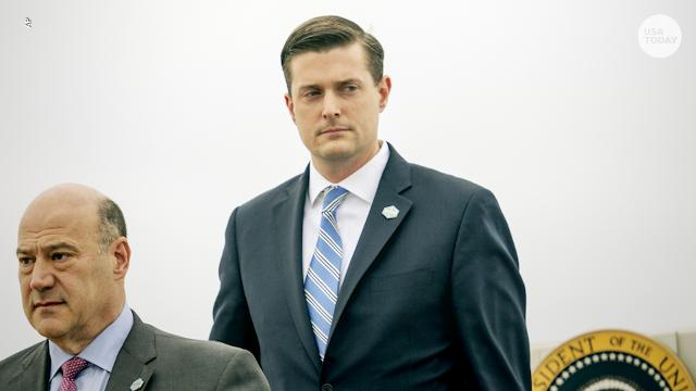 Rob Porter's ex-wives detail alleged abuse and rage