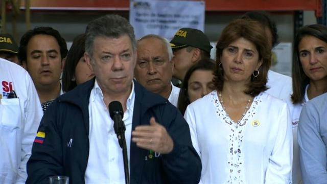 Colombia boosts border security amid Venezuelan influx Video provided by AFP