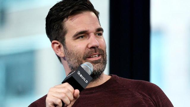 Rob Delaney has revealed that his toddler son Henry died in January after battling brain cancer since 2016