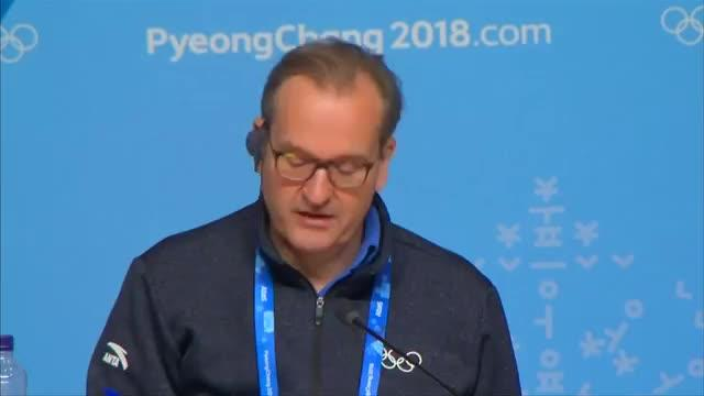 Olympic Games organizers confirm cyber attack, won't reveal source