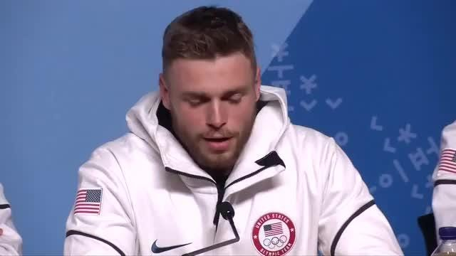 Skier Kenworthy doesn't want Mike Pence 'distraction'