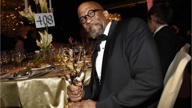 Actor Reg E. Cathey passes away