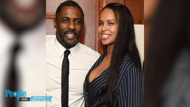 1bd15d6755b1b Idris Elba proposes to girlfriend Sabrina Dhowre