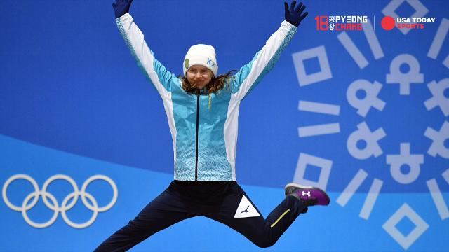 Best photos from day 3 of the Winter Olympics