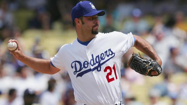 Former MLB pitcher Esteban Loaiza was arrested last week in San Diego and faces several felony drug charges, according to the San Diego Sheriff's Department.