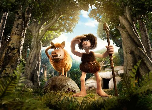 From the creators of 'Chicken Run' comes this new claymation film that follows a tribe of cavemen in the Stone Ages who are forced to defend their home from a Bronze Age army.