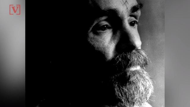 At least four people are fighting to claim Charles Manson's body, which is why it has remained on ice in California since his death on November 19th. Veuer's Nathan Rousseau Smith has more.