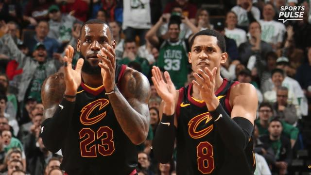 SportsPulse: USA TODAY Sports' Jeff Zillgitt breaks down the current state of the Cavaliers just before the All-star Game.