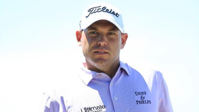 Pro golfer Bill Haas was injured in a fatal car crash Tuesday evening near Riviera Country Club in Pacific Palisades, Calif.