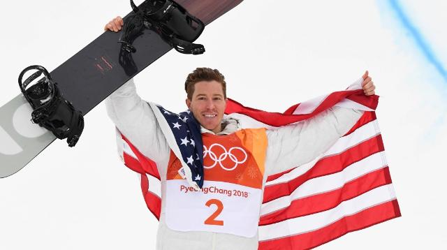 Olympics reveal Shaun White's strength, and weakness