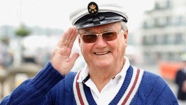 Denmark's Prince Henrik dies at 83