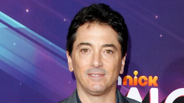 Actor Alexander Polinsky accuses Scott Baio of sexual abuse
