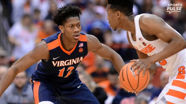 SportsPulse: College hoop insiders Scott Gleeson and Lindsay Schnell debate why the ACC is primed for the 'Madness' that will be here before you know it.