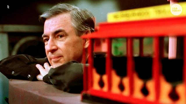 Mister Rogers Google Doodle Pays Tribute To Beloved Tv Icon