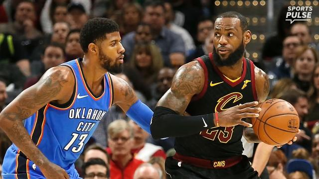SportsPulse: USA TODAY Sports' Sam Amick and Jeff Zillgitt preview the biggest story lines heading into the All-Star break.