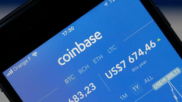 It's called Coinbase Commerce
