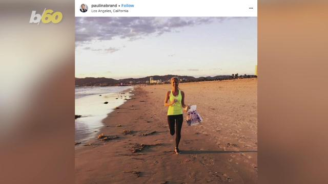 'Plogging' is 2018's hottest new fitness trend