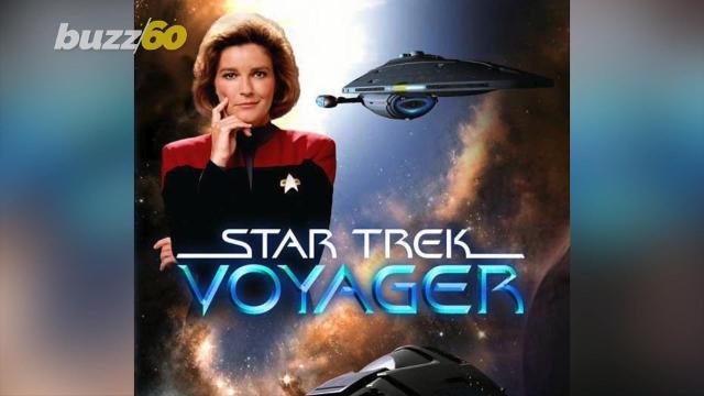 Scientific journals publish fake 'Star Trek: Voyager' study