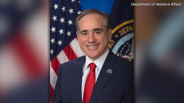 The Veterans Affairs Secretary David Shulkin's chief of staff doctored an email and made false statements so the secretary's wife could use taxpayer money for her 10-day trip to Europe, an investigation found.
