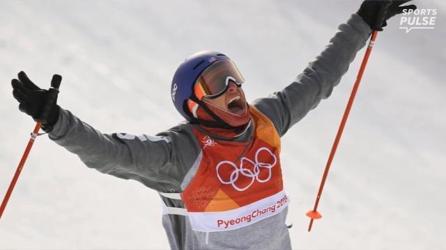 Olympic spoiler alerts for Day 9: Goepper, Kenworthy shine off slopes