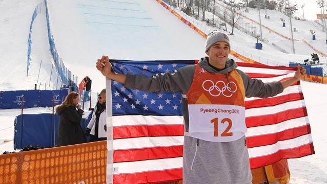 Olympic skier Nick Goepper opens up about depression, suicide
