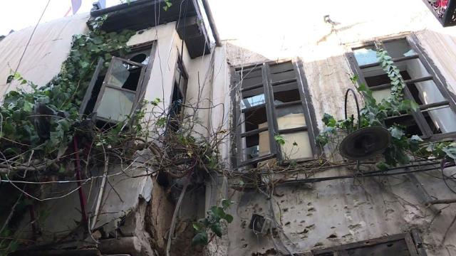 Damascus residents anxious as fresh assault on Ghouta looms Video provided by AFP