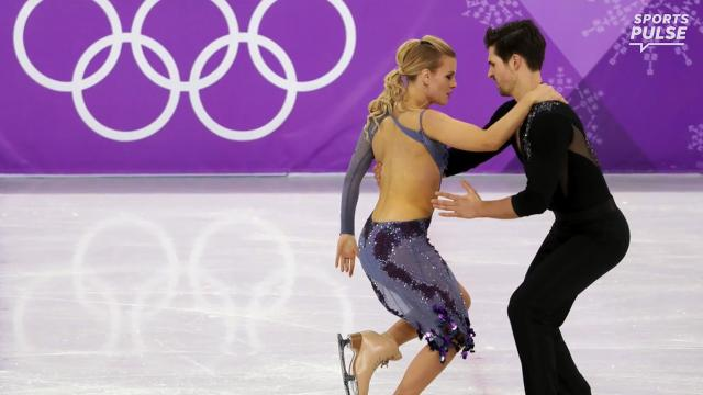 Olympic spoiler alerts for Day 10: U.S. Ice dancers, women's hockey set sights on gold