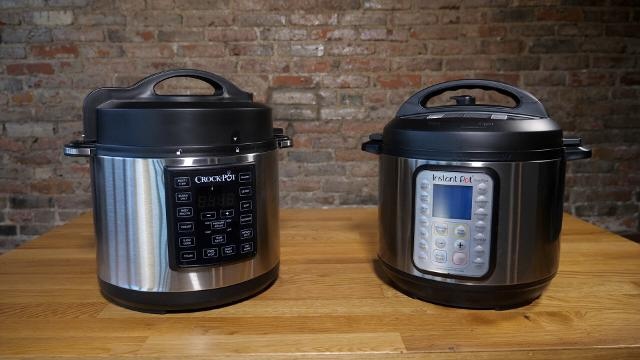 Crock Pot, the company that's synonymous with slow cookers, has launched a new multi-cooker to compete with the Instant Pot. But is the Crock Pot any good?