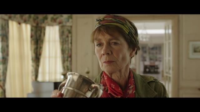 """Imelda Staunton, Celia Imrie and their """"Finding Your Feet"""" director Richard Loncraine are optimistic about the future of films for older audiences. (Feb. 20)"""