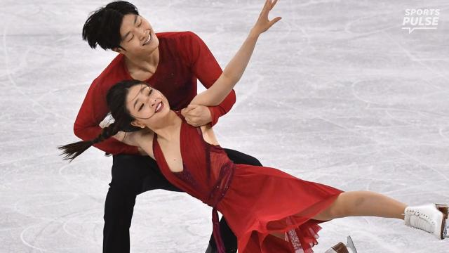 Olympic spoiler alerts for Day 11: Shib sibs shine, men's hockey survives