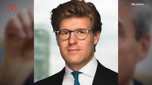 Lawyer Alex Van Der Zwaan is accused of lying to federal agents regarding the last conversations he had with ex-Trump aide Rick Gates in August 2016.