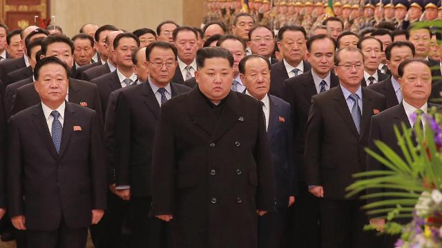 North Korea is America's #1 enemy! Rob Smith (@robsmithonline) has all the details.