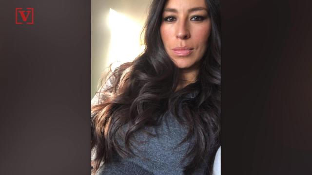 Joanna Gaines says she was bullied as a child.