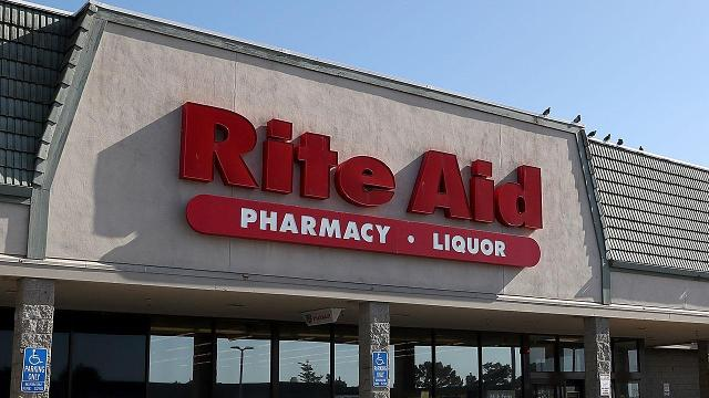 Rite Aid Christmas Cards.Albertsons Is Planning To Buy A Big Chunk Of Rite Aid
