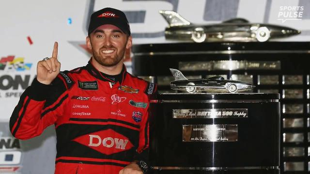 Austin Dillon's goal: Win NASCAR Cup Series championship to add to Truck, Xfinity titles