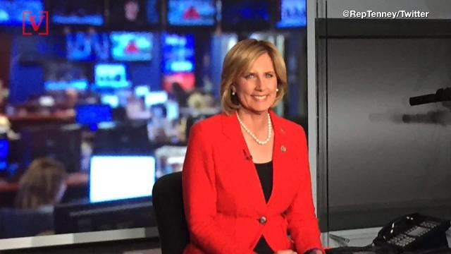 GOP congresswoman claims many Mass Murderers 'end up being Democrats'