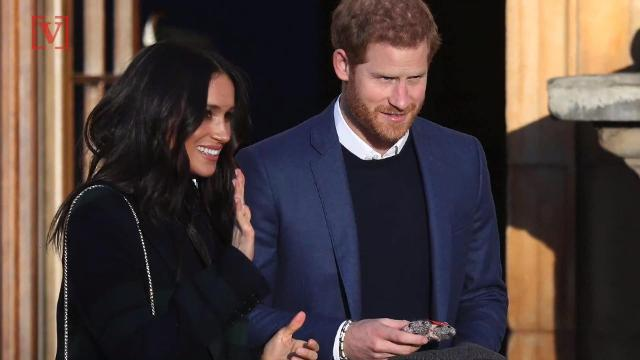 Scotland Yard is investigating after a letter sent to Prince Harry and Meghan Markle had white powder inside.