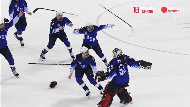 Best photos from Day 13 of the Olympics