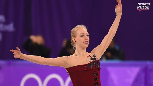 SportsPulse: The Winter Olympics are winding down, but Day 14 has tons of action for fans to watch.