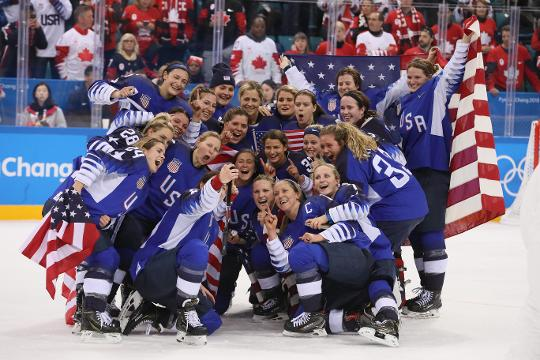 USA TODAY Sports' Martin Rogers reflects on the moment.