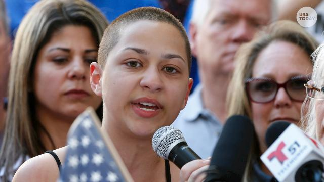 Voices: How gun control advocates are creating change