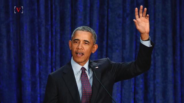 Barack Obama tweets 'We've got your backs' in support of Fla. students