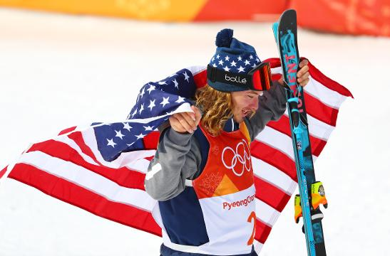 Restoring the loss of faith in Olympic athletes