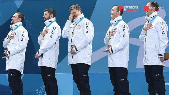 USA TODAY Sports' Martin Rogers gives his final thoughts on the Pyeongchang Olympics.