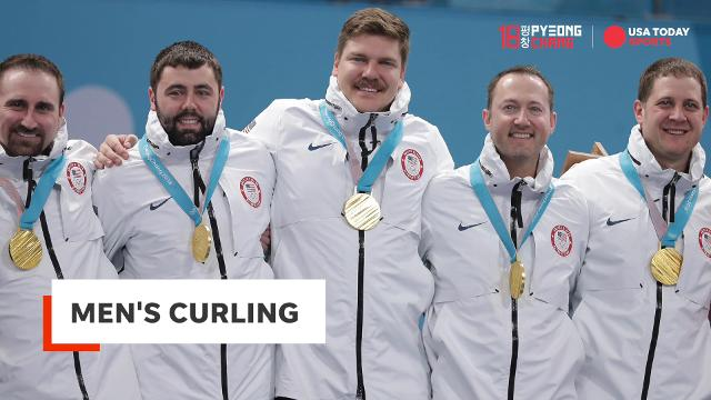 A look at the final medal count from the Pyeongchang Winter Olympics and which Americans took home gold.