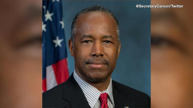 Ben Carson And The Hud Furniture Did He Really Need To Spend 31k