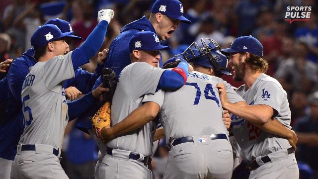 NL West preview: Can anyone beat the Dodgers?