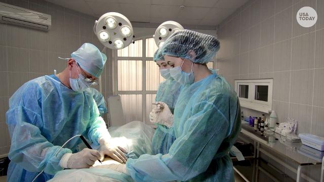 Take Care: Surgery Centers in America